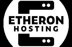Etheron logo